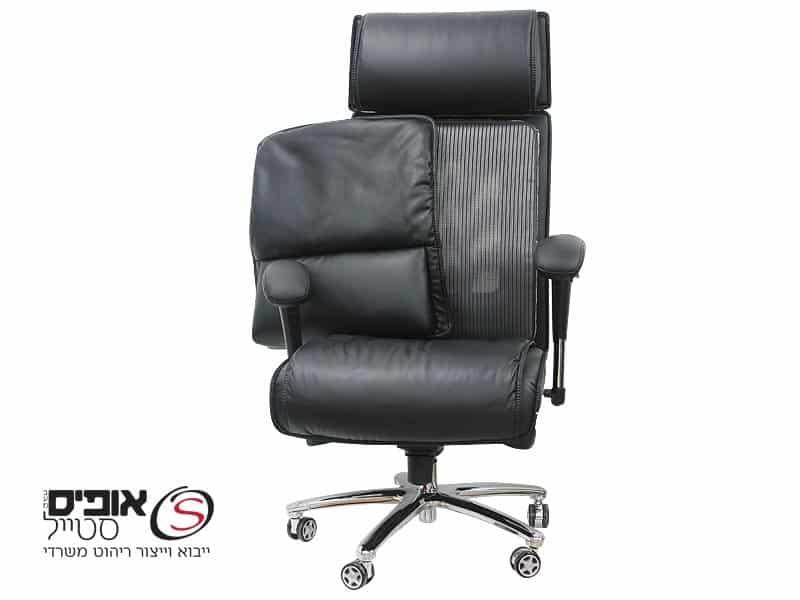 כיסא מנהל עומר