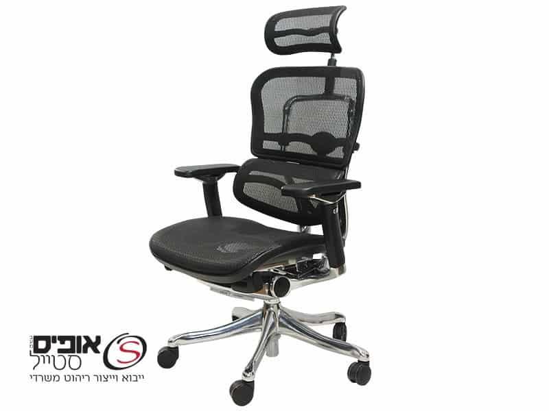כסאות יוקרה למנהלים