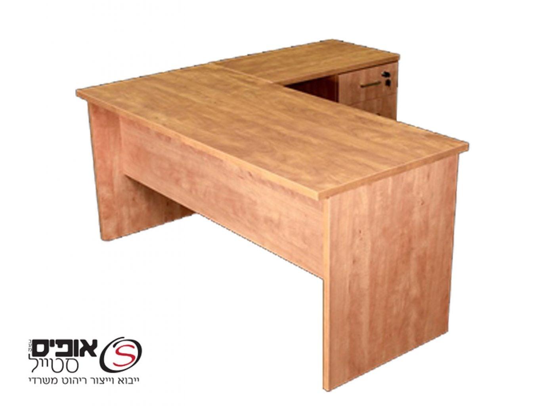 שולחן מחשב מטריקס