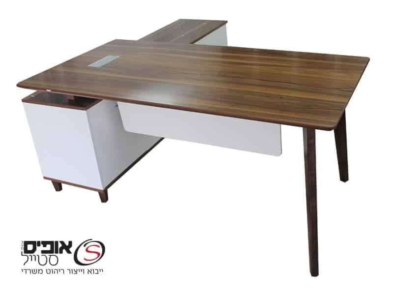 שולחן ישיבות אורטל אובלי