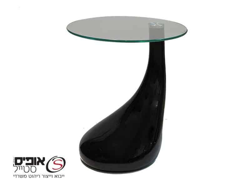 """שולחן לפינת המתנה מדגם """"בלון"""""""