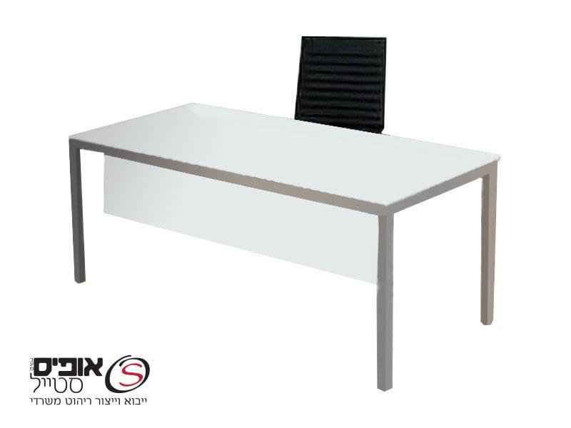 שולחן מחשב רגל גבריאלה