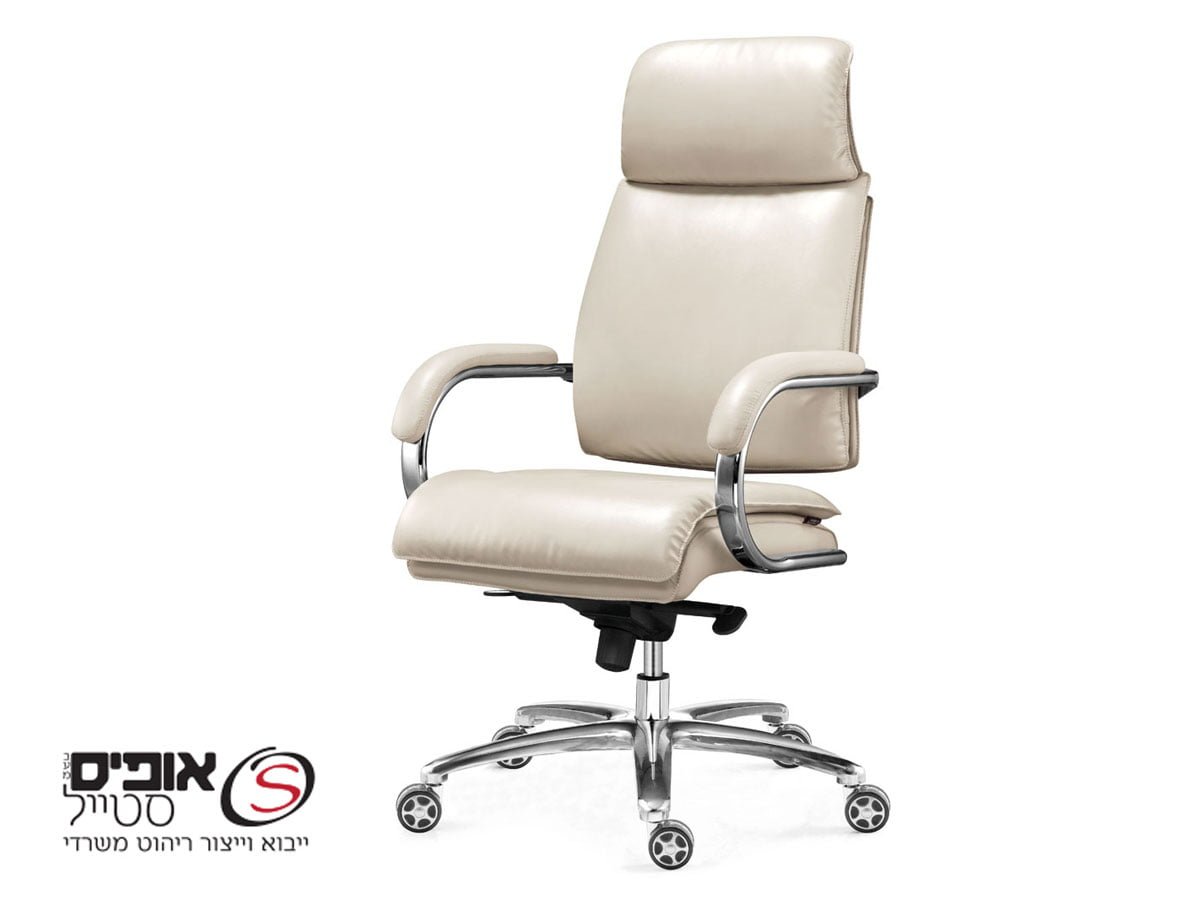 כיסא מנהל אופיר