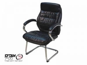 כיסא אורח פטריק