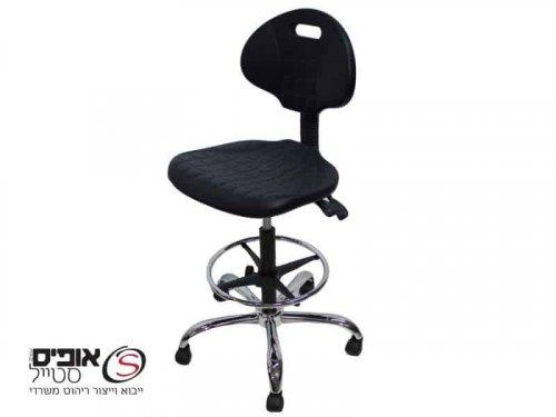 כסא שרטט PU