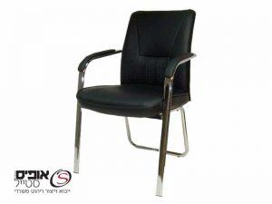 כיסא אורח רותם