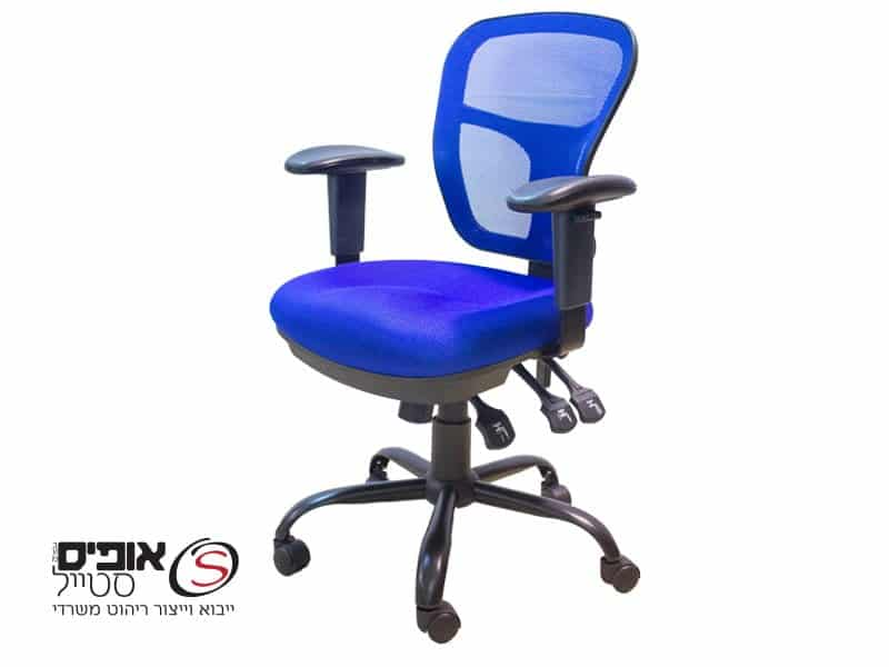 כיסא מחשב ונוס