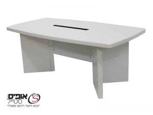 שולחן ישיבות אפוקסי