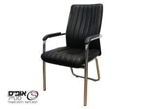 כיסא אורח לילך