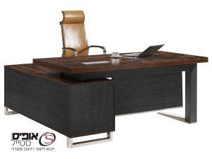שולחן מנהלים דגם פריס