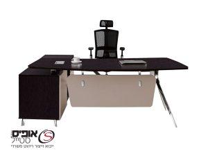 """שולחן משרדי דגם """"טוקיו"""""""