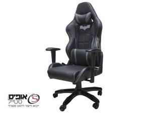 """כסא גיימר דגם """"סיימון"""""""
