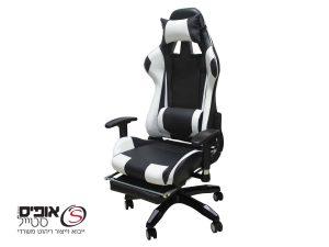 כסא גיימר דגם סקורה