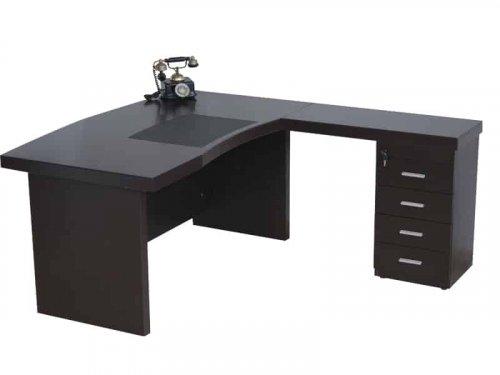 שולחן מנהל גל ונציה 1.40