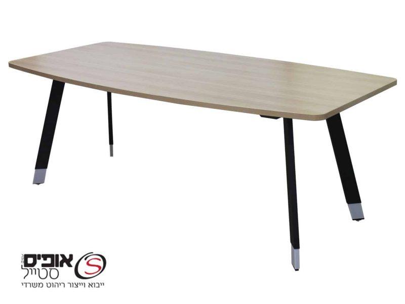 שולחן לחדר ישיבות - ריהוט משרדי