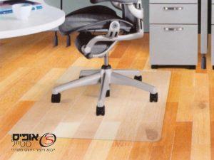 שטיחון מגן לרצפת פרקט וקרמיקה