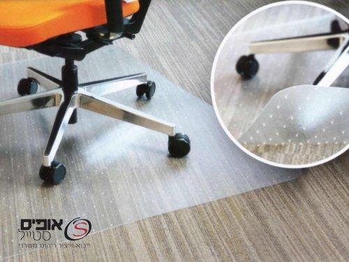 שטיחון מגן לרצפת שטיח