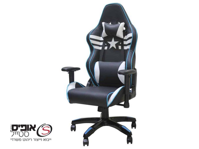 כיסאות גיימרים דגם אמריקנו