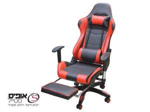 סקורה אדום כסא גיימר