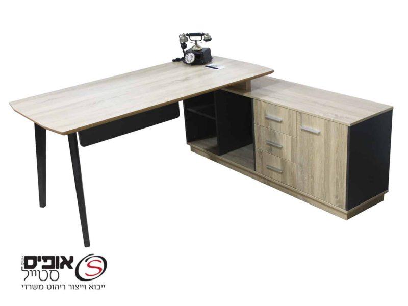 שולחן מנהלים רומא