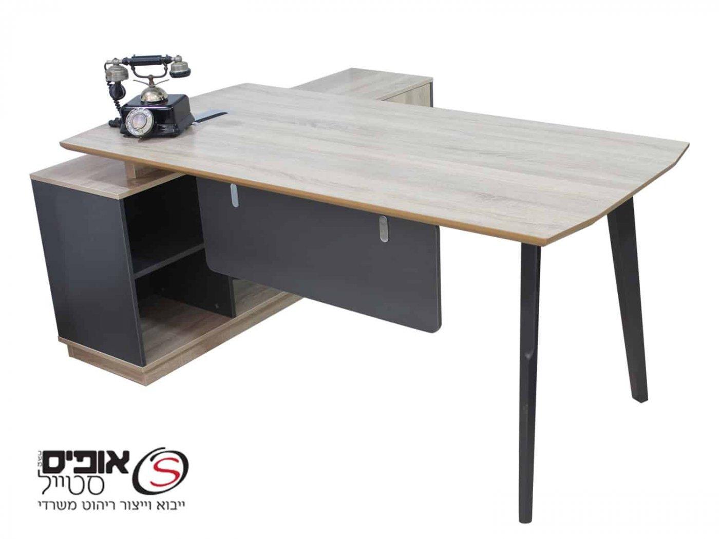 שולחן מנהלים דגם רומא