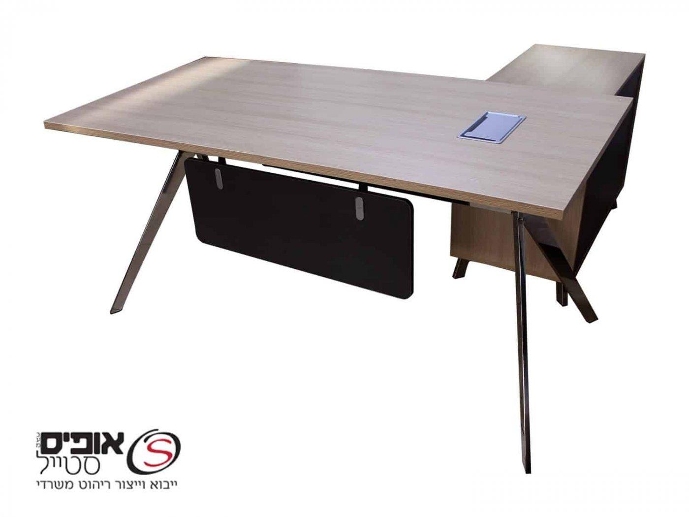 שולחן מנהלים דגם טוקיו 160/80