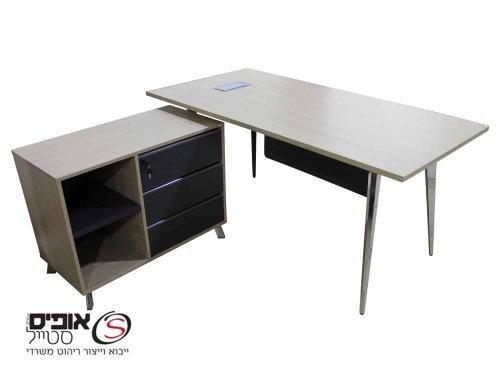 שולחן משרדי דגם אוסקה