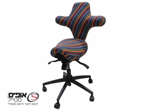 כסא ייחודי מעוצב