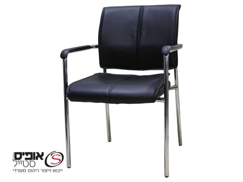כסא אורח מדגם מאור