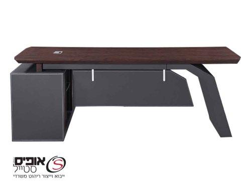 שולחן מנהלים מפואר דגם אוסלו