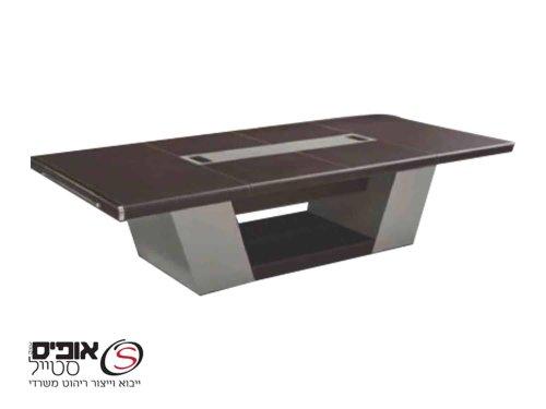 שולחן ישיבות גדול ומפואר-תומר