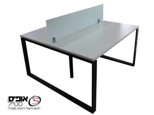שולחן עבודה משותף