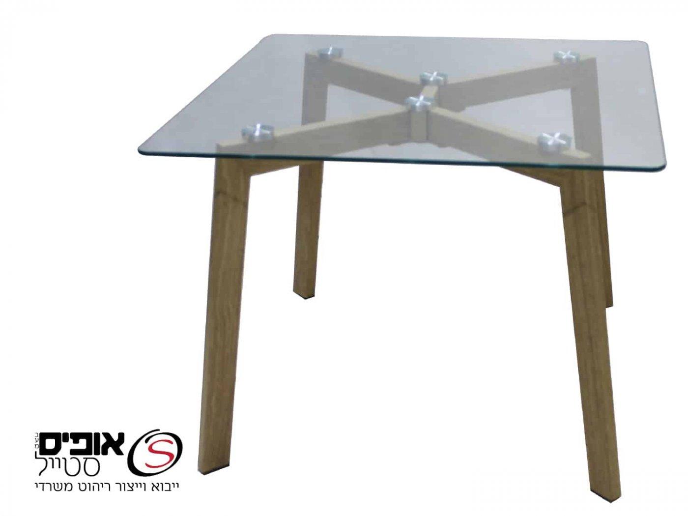 שולחן המתנה דליה