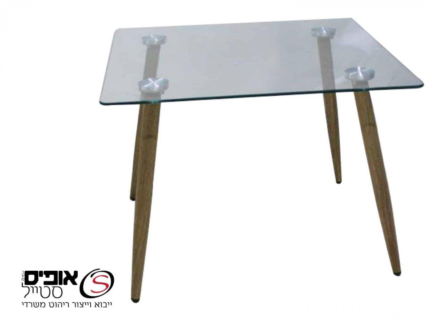 שולחן המתנה דגם נורית
