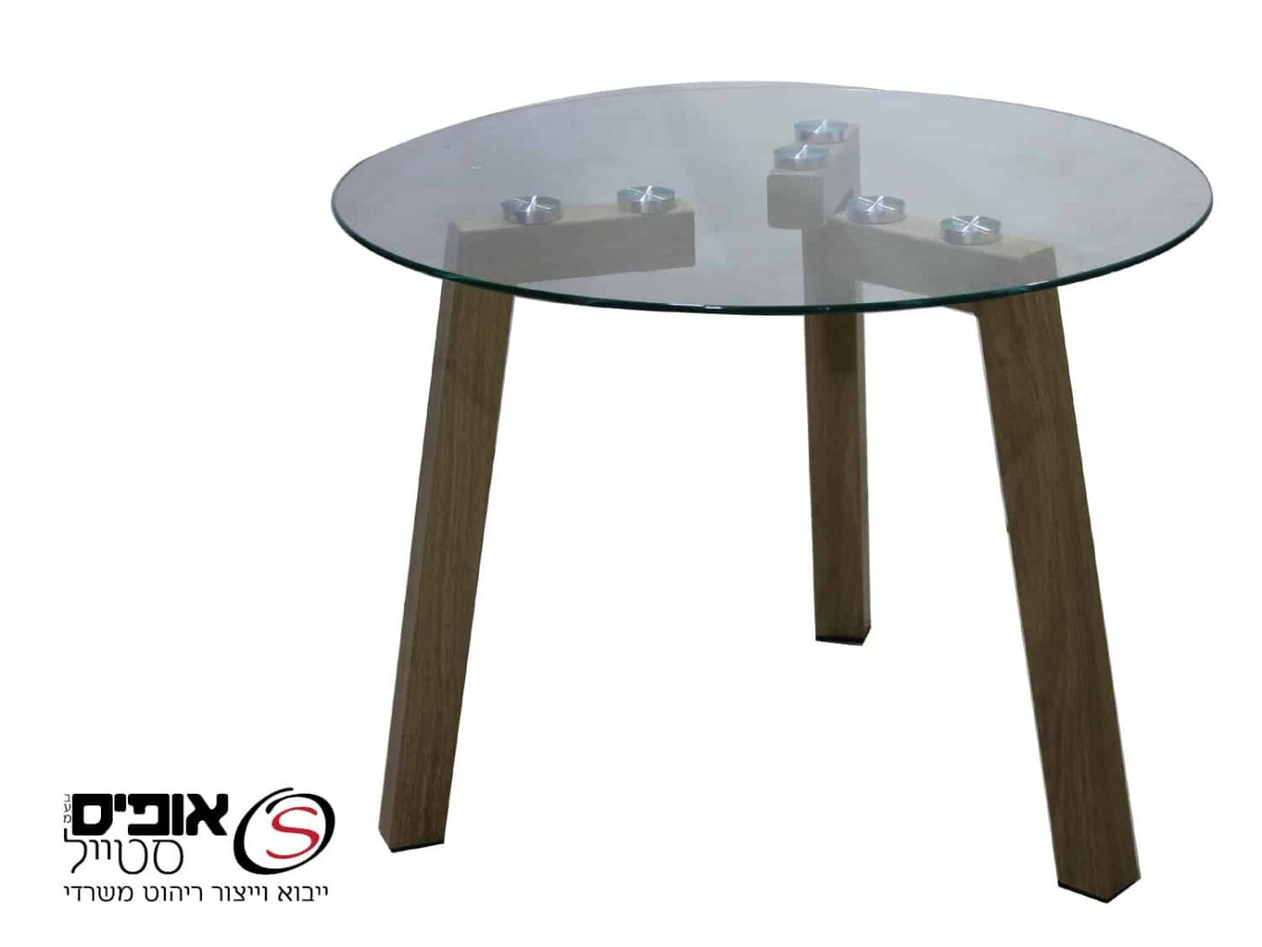 שולחן המתנה דגם ויקי