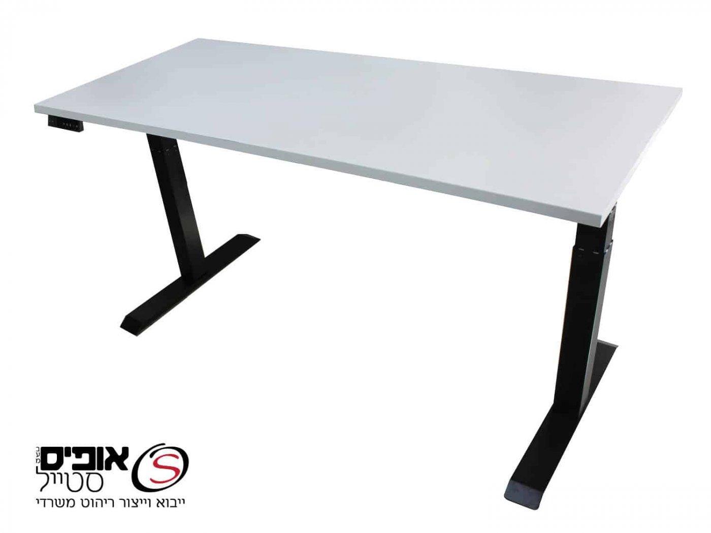 שולחן מתכוונן חשמלי