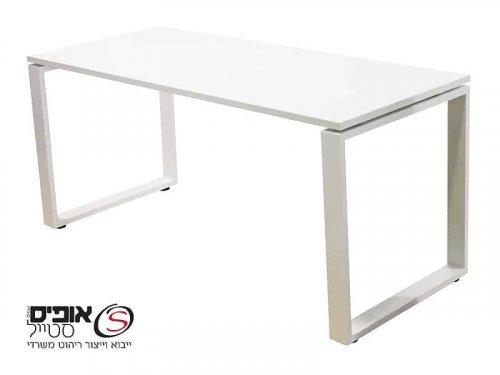 שולחן מחשב חלון במידה 1.20/60 בצבעים שונים