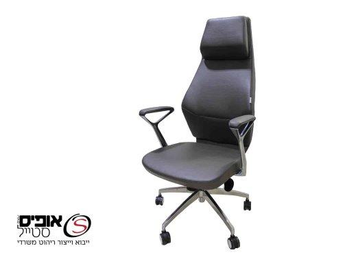 כסא מנהל דגם סניור