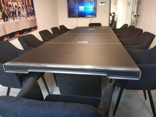 שולחן ישיבות דגם דוכס