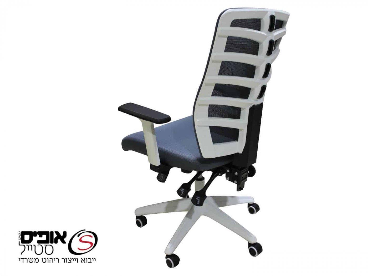 כסא מחשב דגם אלון