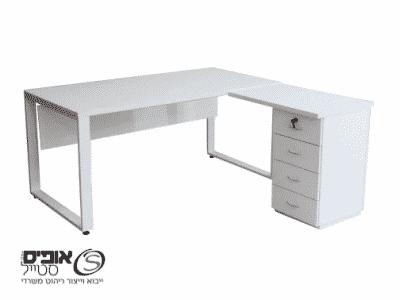 שולחן מחשב מומלץ דגם לירי סט