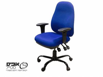 כסא מחשב מומלץ דגם מילניום