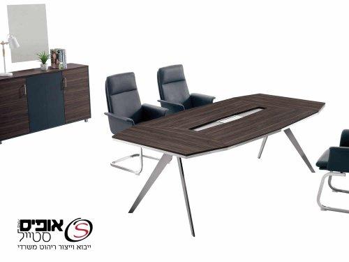 שולחן ישיבות דגם ספארק