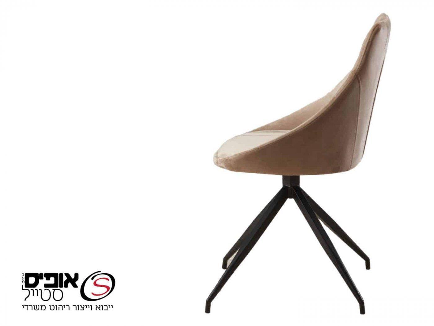 כסא המתנה  ורטיגו כאמל