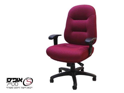 כיסא מחשב ענת