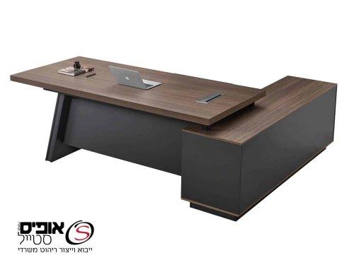 שולחן מנהל דגם ברצלונה