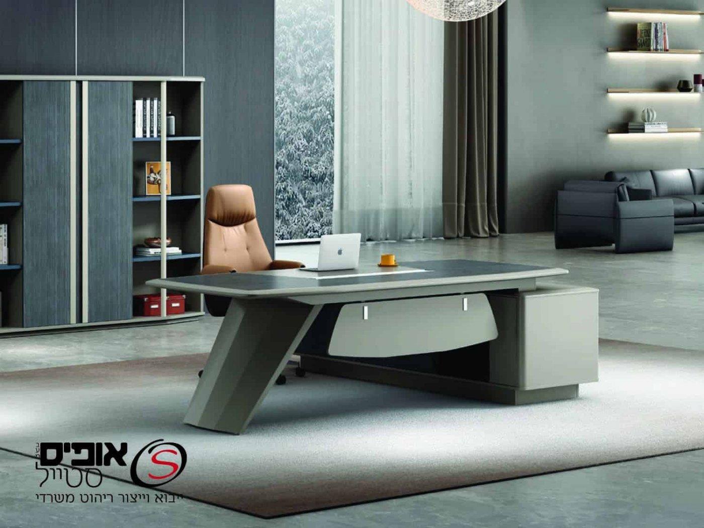 שולחן מנהל דגם מילאנו
