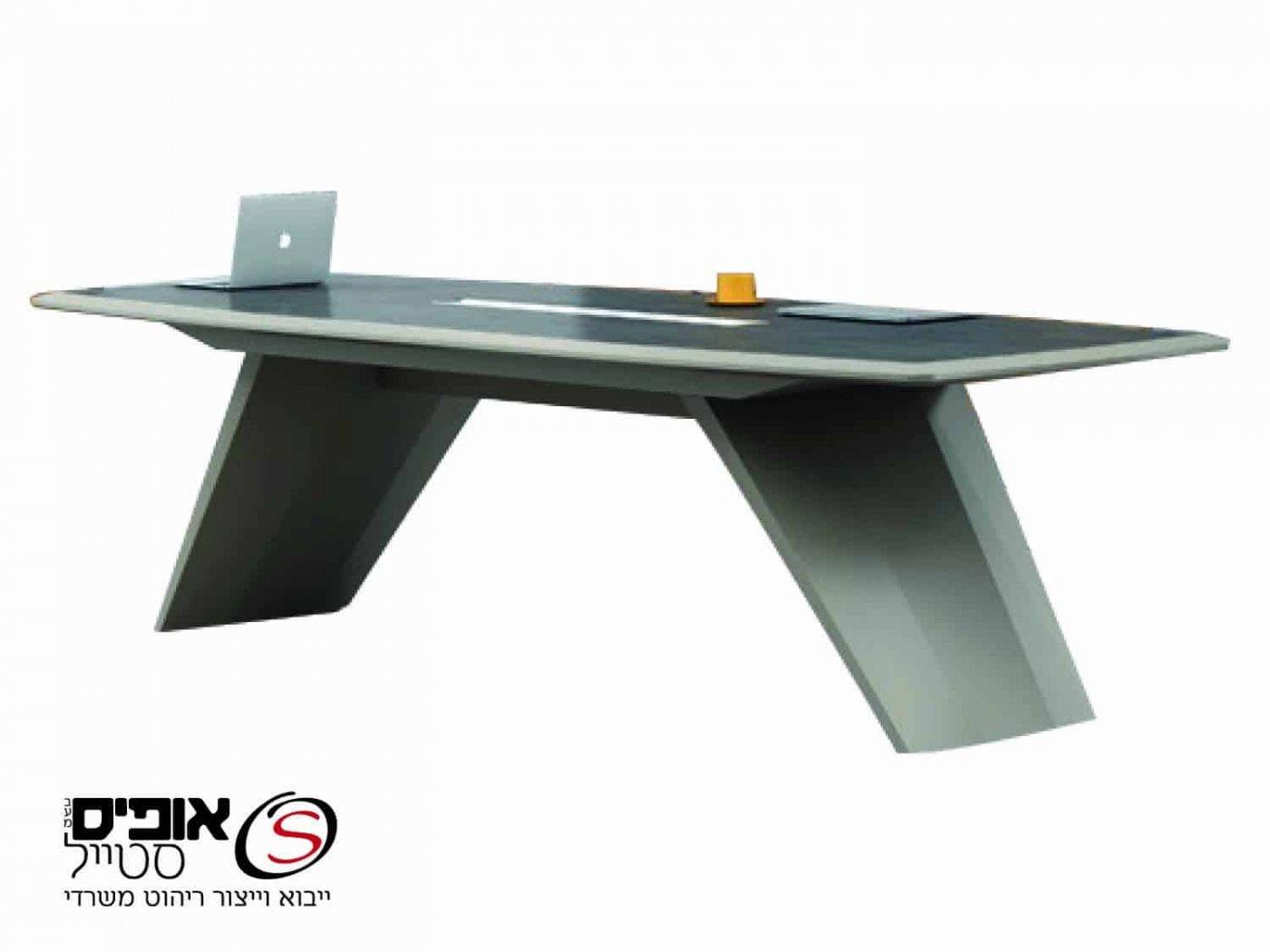 שולחן ישיבות דגם מילאנו